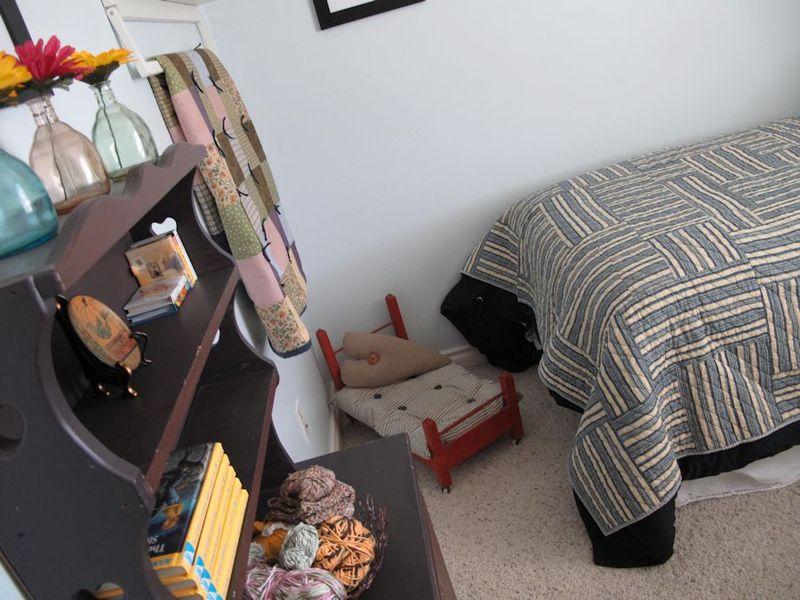 Cozyspareroom