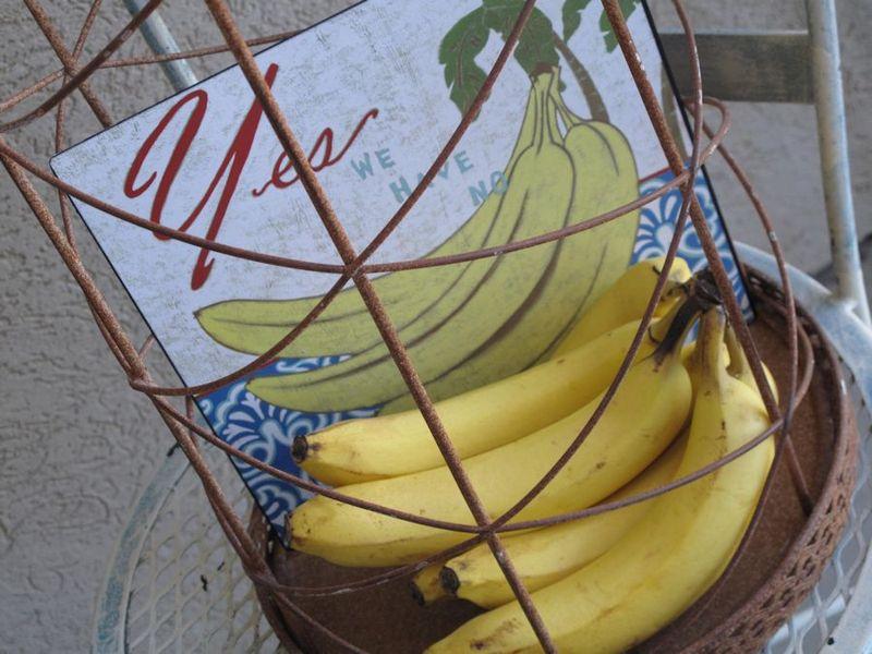 Bananacage