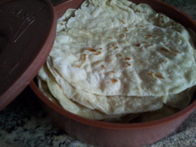 Tortillalove
