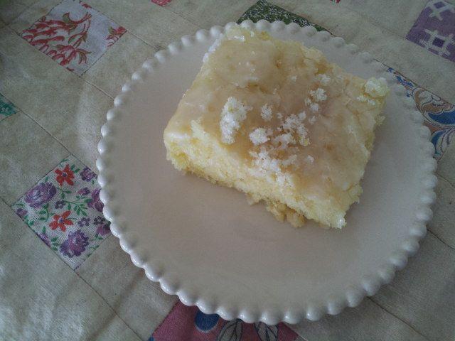 Buttermilkcake