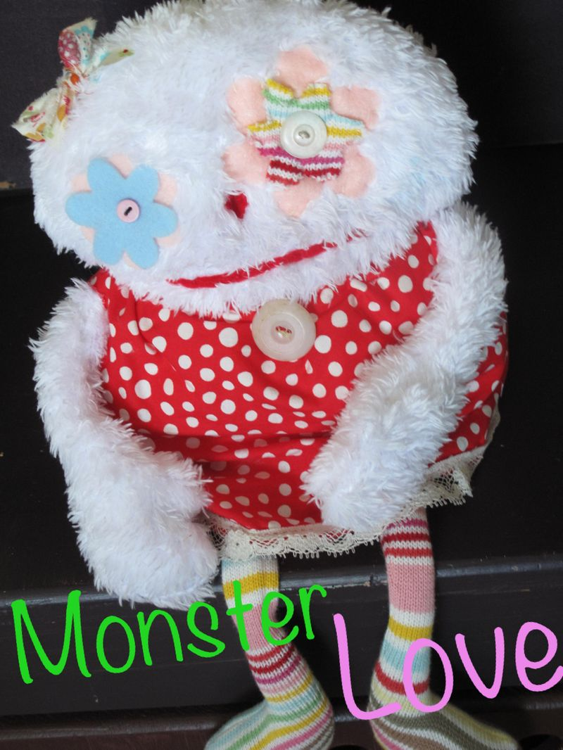 Monsterlove