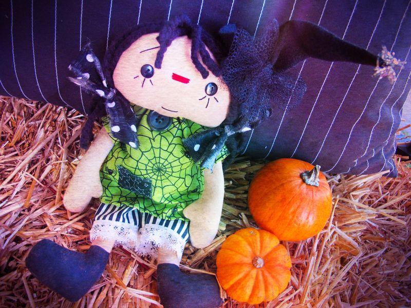 Halloweenanne