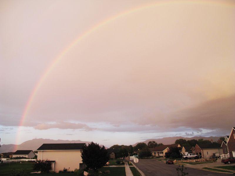 Rainbowaugust
