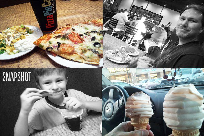 Pizzasnapshot