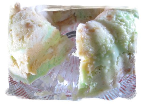 Sunshine Cake - HippieDog's Favorite Recipes