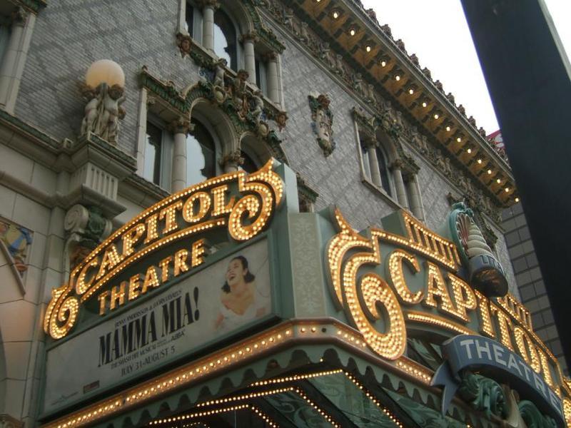 Capitoltheatre