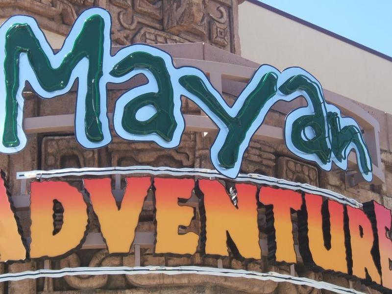 Mayanadvent