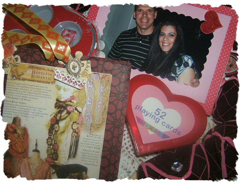 Valentinegift