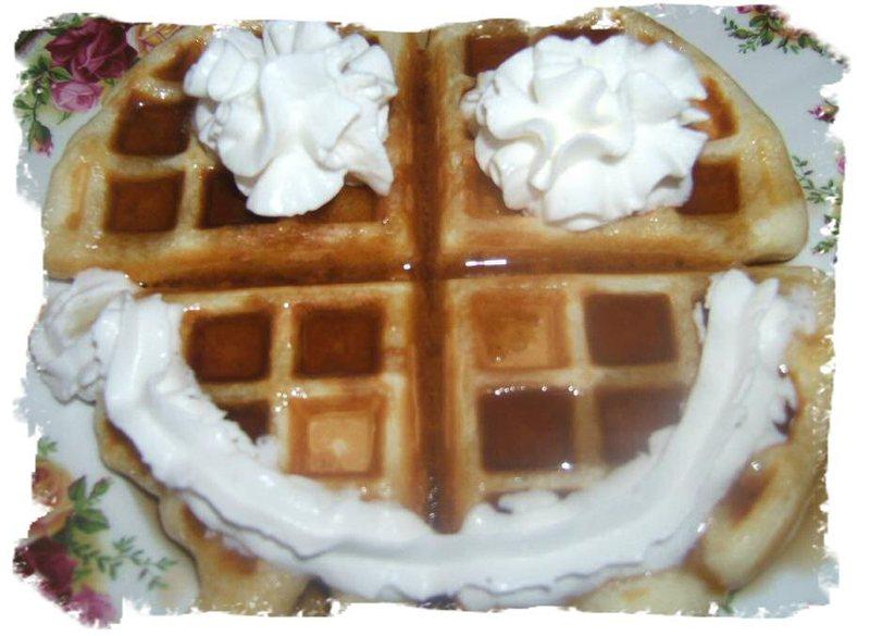 Wafflesmile