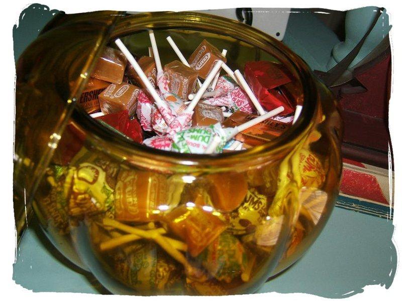 Candydish